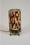 Table Top Lamps-Multi color Cylindrical(S)