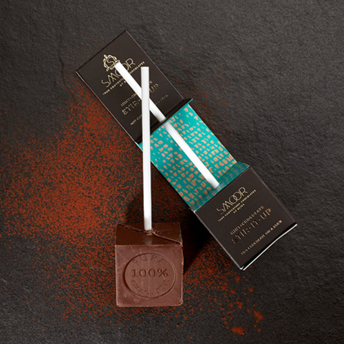 Buy Hot Chocolate Mint Stir it Up Online