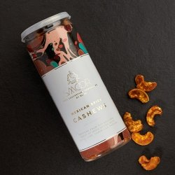 Buy Mexican Spice Cashews Online