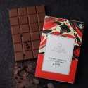 Real Milk Chocolate Couverture  200g