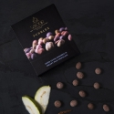 Dried Guava Chocolate Pebbles