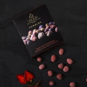 Freeze-Dried Strawberry Chocolate Pebbles